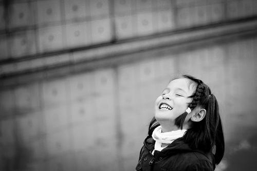 Lighten Up: Laugh and Feel Better!