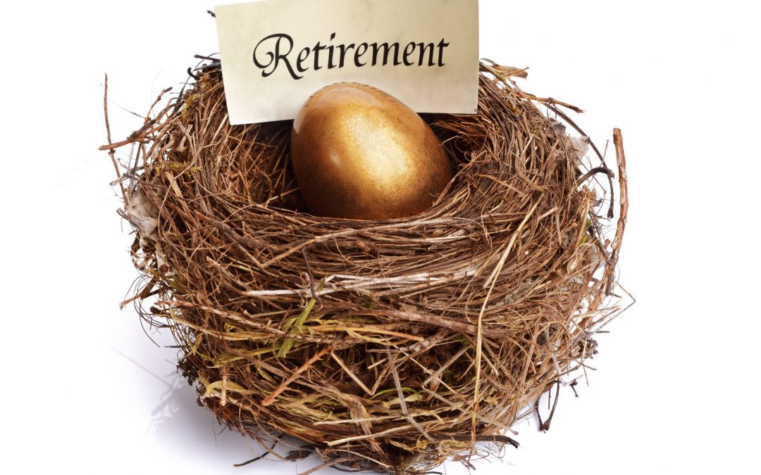 Making Your Retirement Savings Go the Distance