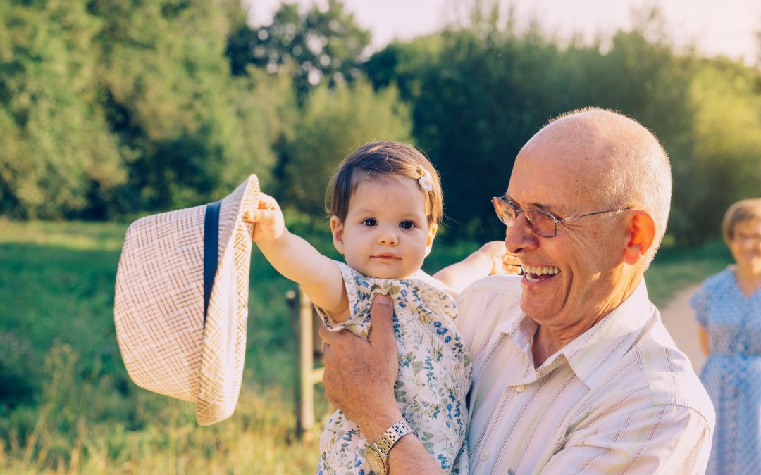 Spring Activities for Rome Seniors