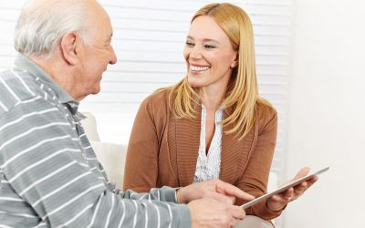 New Year's Resolution: Effectively Communicating with Loved Ones about Senior Care