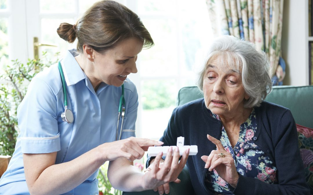 The 5 Senior Care Types Explained