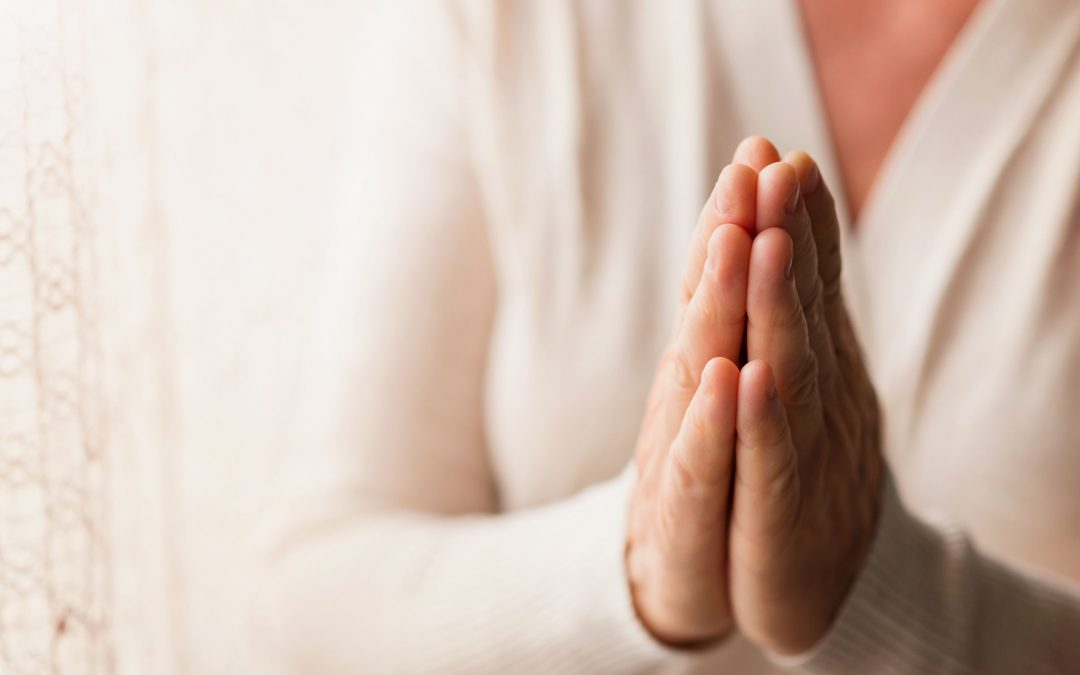 Statistics Prove Religion Improves Senior Health