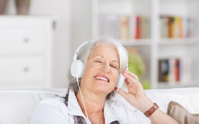 Alzheimer's Patients Benefit Big Time from Music's Memory Care Boost