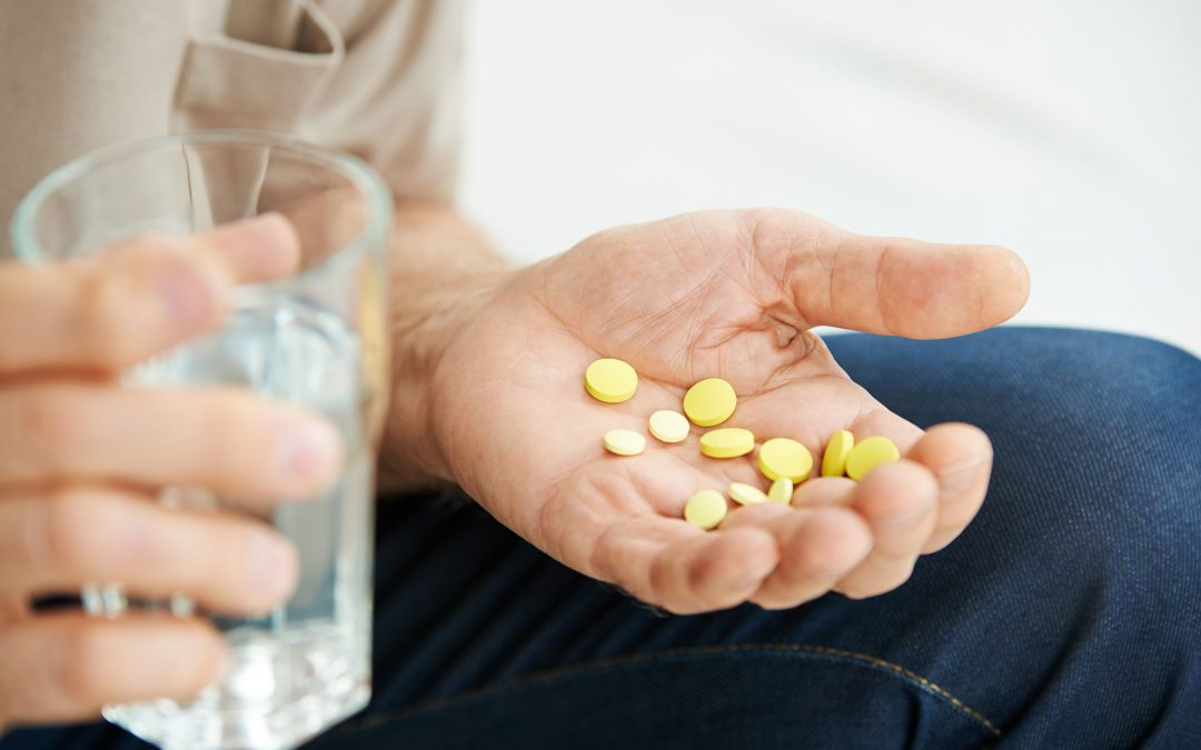 Medication Reminders a Key Benefit of an Assisted Living Community