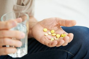 Riverwood Assisted Living Community Senior Medication