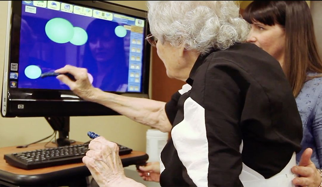 New Technology Focuses on Rome GA Memory Care Residents