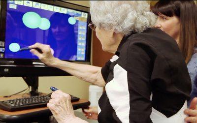New Technology Focuses on Rome GA Memory Care Residents