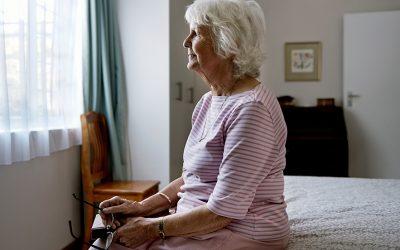 Virtual Dementia Tours