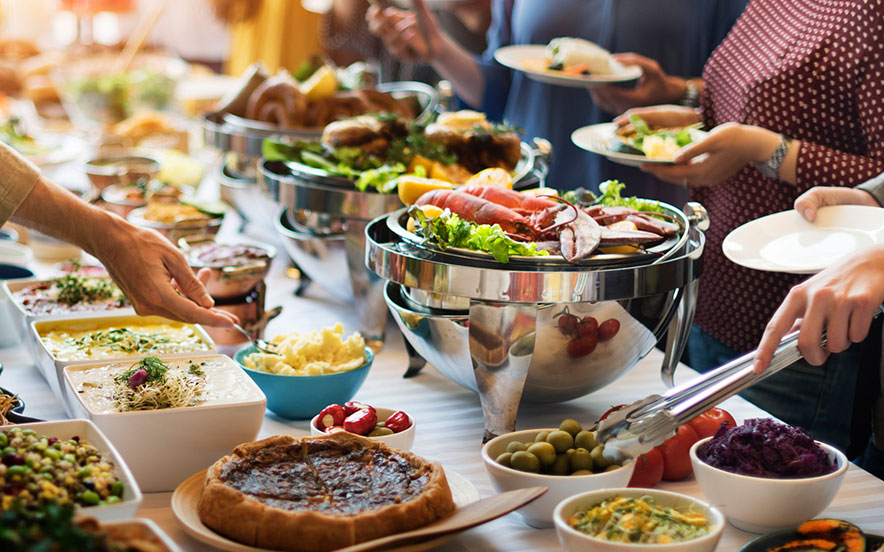 Veteran Appreciation Luncheon