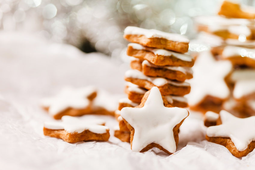 Christmas cookie decorating is a great DIY project for the holidays at your assisted living facility in Rome, Georgia. Enjoy decorating and cookie swapping with your friends and neighbors.