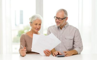 Tax Breaks for Seniors and Retirees in Assisted Living