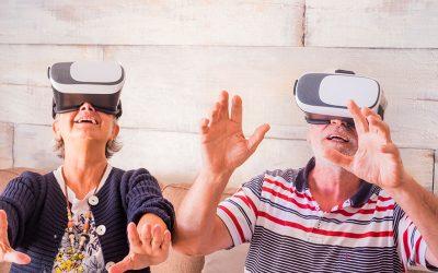 Virtual Dementia Demonstration