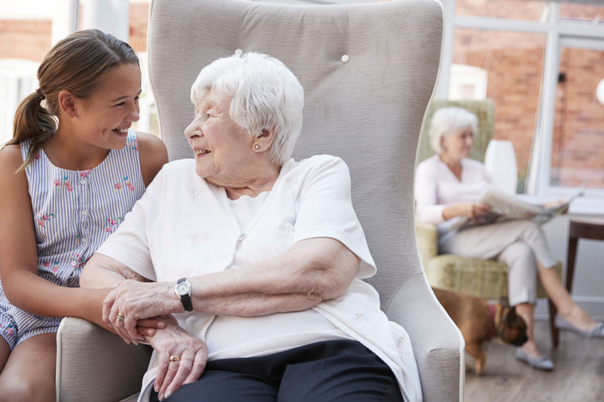How to Choose a Rome Assisted Living Facility