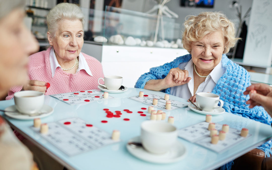 10 Reasons Why Independent Senior Living at Riverwood is the BEST!