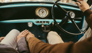 When seniors should stop driving is a tricky subject to assess and to address!