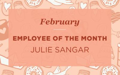 Julie Sangar
