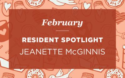 Jeanette McGinnis