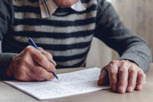 6 Tips to Reduce Anxiety in Dementia Patients Rome