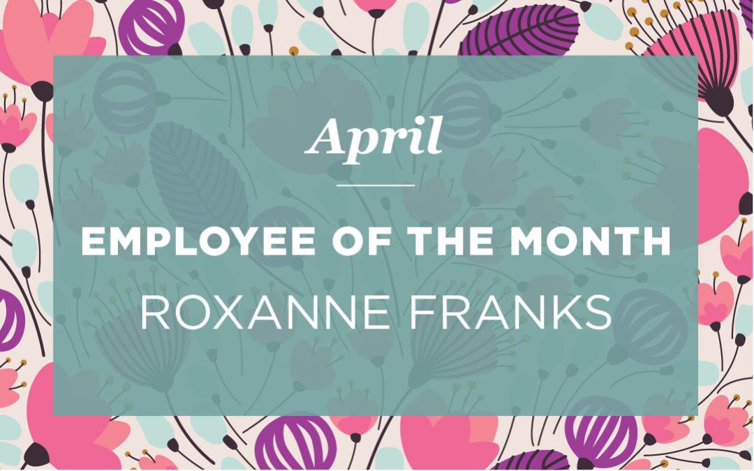 Roxanne Franks