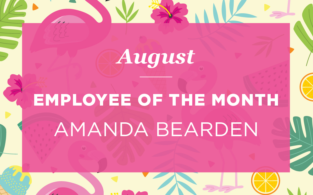 Amanda Bearden