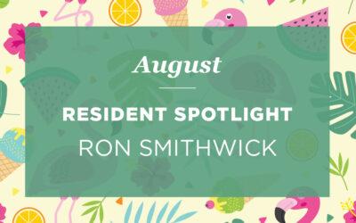 Ron Smithwick