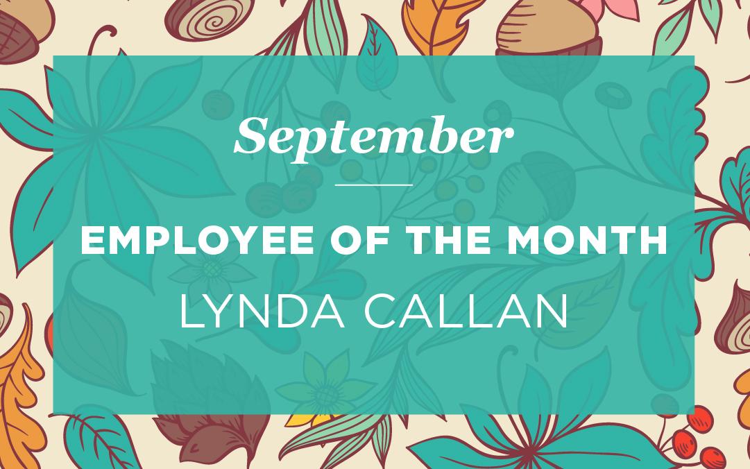 Lynda Callan