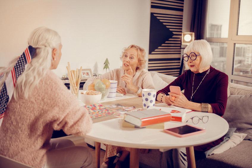 5 Great Fall Activities for Seniors Rome GA